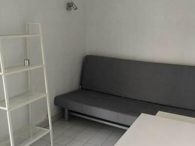 Location Appartement 1 pièce 15m² Paris 16 (75016) - photo