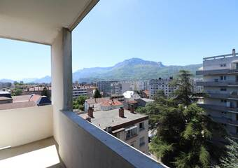Sale Apartment 3 rooms 71m² Grenoble (38000) - Photo 1