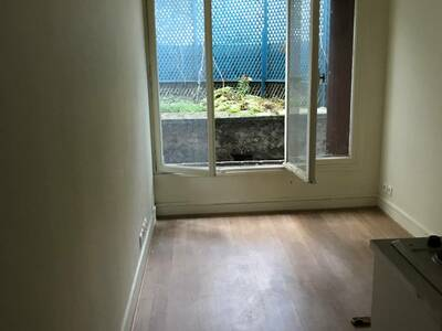 Vente Appartement 1 pièce 12m² Paris 16 (75016) - photo