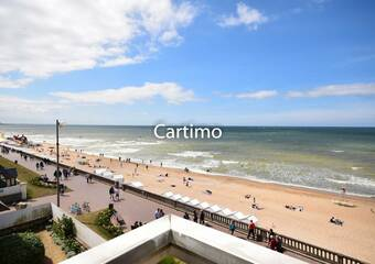 Vente Appartement 2 pièces 50m² Cabourg (14390) - Photo 1