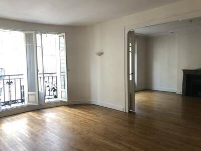 Location Appartement 6 pièces 165m² Paris 16 (75016) - photo