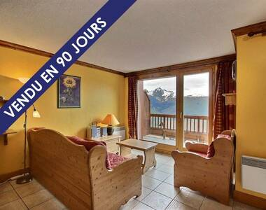 Sale Apartment 4 rooms 60m² LA PLAGNE MONTALBERT - photo