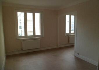 Location Appartement 4 pièces 61m² Saint-Priest (69800) - photo