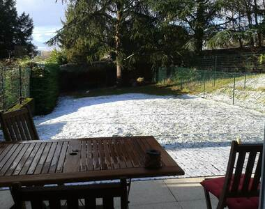 Renting Apartment 5 rooms 95m² Voiron (38500) - photo