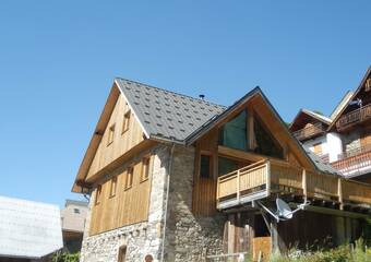 Vente Maison 5 pièces 130m² Oz en Oisans (38114) - photo