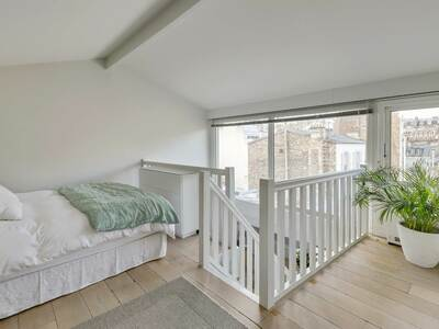 Vente Appartement 4 pièces 90m² Neuilly-sur-Seine (92200) - Photo 16