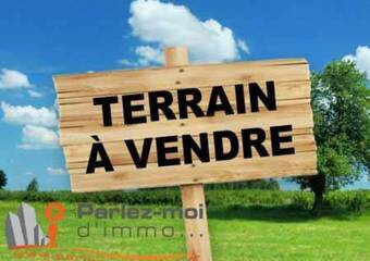 Vente Terrain 483m² Saint-Maurice-l'Exil (38550) - Photo 1