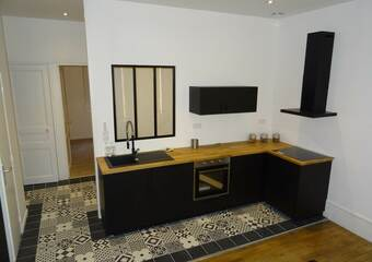 Sale Apartment 4 rooms 85m² Grenoble (38000) - Photo 1