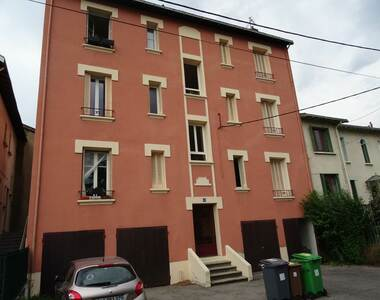 Sale Apartment 3 rooms 69m² Grenoble (38100) - photo