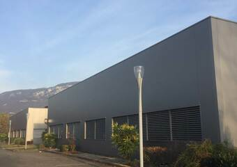 Location Commerce/bureau 1 541m² Moirans (38430) - photo
