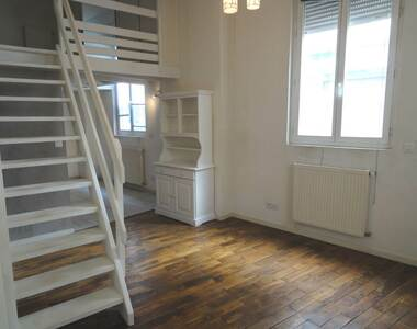 Vente Appartement 2 pièces 52m² Grenoble (38000) - photo