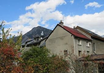 Sale Apartment 2 rooms 37m² Le Bourg-d'Oisans (38520) - Photo 1