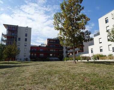 Renting Apartment 5 rooms 122m² Grenoble (38100) - photo