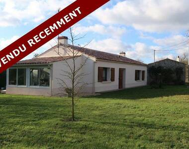 Vente Maison 6 pièces 76m² Machecoul (44270) - photo