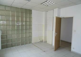 Renting Office 1 room 17m² Grenoble (38100) - photo