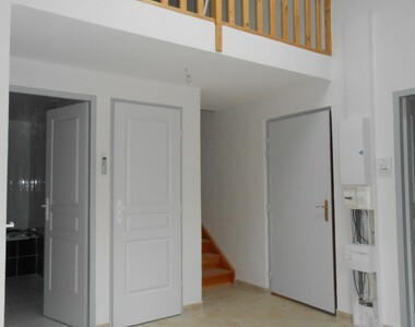 Location Appartement 3 pièces 65m² Rives (38140) - photo