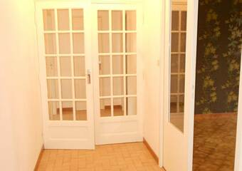 Renting Apartment 3 rooms 67m² Échirolles (38130) - photo
