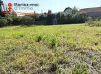 Vente Terrain 400m² Frontonas (38290) - Photo 4