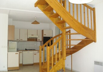 Sale Apartment 4 rooms 55m² LE BOURG-D'OISANS - Photo 1