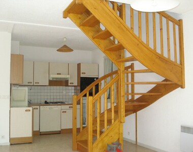Vente Appartement 4 pièces 55m² LE BOURG-D'OISANS - photo