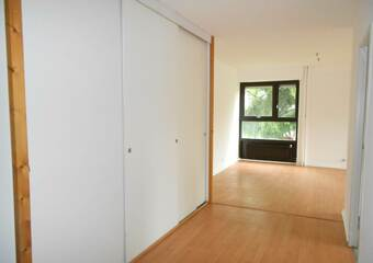 Renting Apartment 4 rooms 74m² Meylan (38240) - photo