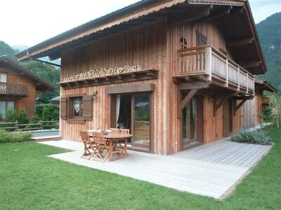 Chalet 7 sleeps Samoëns (74340) - Photo 4