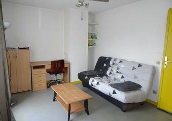 Renting Apartment 1 room 18m² Grenoble (38000) - Photo 1