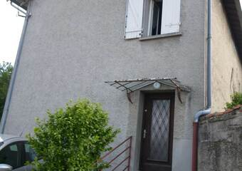 Location Appartement 3 pièces 57m² Saint-Laurent-de-Mure (69720) - photo