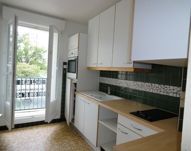 Renting Apartment 2 rooms 42m² Grenoble (38100) - photo
