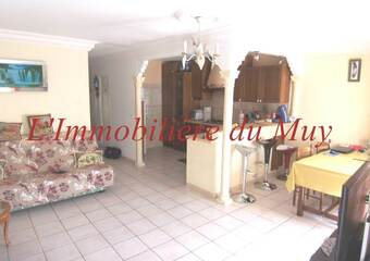 Vente Appartement 3 pièces 73m² Le Muy (83490) - photo
