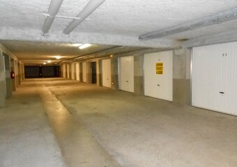Location Garage 16m² Grenoble (38100) - Photo 1