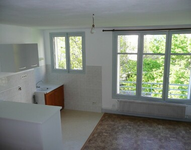 Renting Apartment 2 rooms 43m² Grenoble (38100) - photo