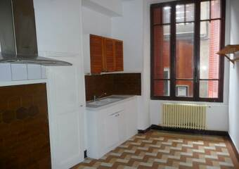 Renting Apartment 3 rooms 60m² La Garde (38520) - Photo 1