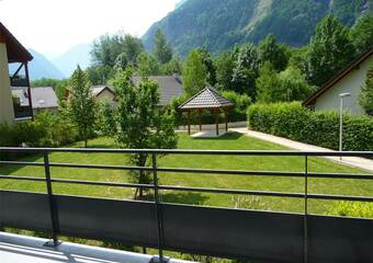 Location Appartement 2 pièces 50m² Le Bourg-d'Oisans (38520) - Photo 1