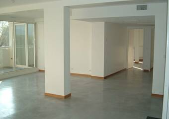 Location Appartement 4 pièces 114m² Grenoble (38000) - Photo 1