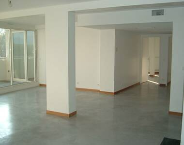 Location Appartement 4 pièces 114m² Grenoble (38000) - photo