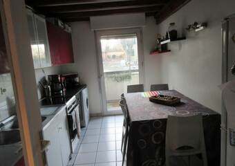 Location Appartement 3 pièces 77m² Saint-Bonnet-de-Mure (69720) - Photo 1