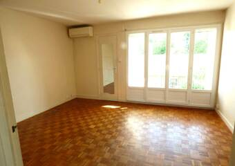 Vente Appartement 1 pièce 31m² Grenoble (38100) - photo