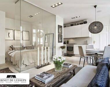 Vente Appartement 1 pièce 30m² Anglet (64600) - photo