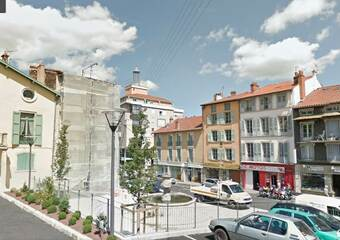 Vente Immeuble 280m² Le Puy-en-Velay (43000) - photo
