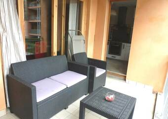 Vente Appartement 4 pièces 86m² Boëge (74420)