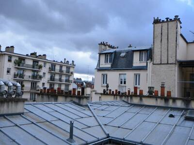 Vente Appartement 2 pièces 34m² Paris 16 (75016) - Photo 8