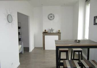 Location Appartement 1 pièce 25m² Saint-Étienne (42000) - photo