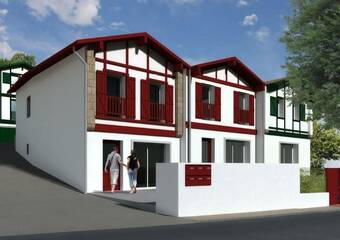 Immobilier neuf : Programme neuf Saint-Pée-sur-Nivelle (64310) - photo