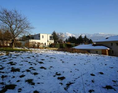 Vente Terrain 1 170m² Corenc (38700) - photo