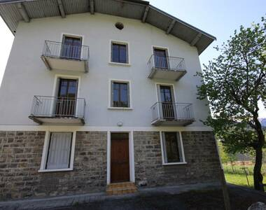 Sale House 9 rooms 168m² Bourg-Saint-Maurice (73700) - photo