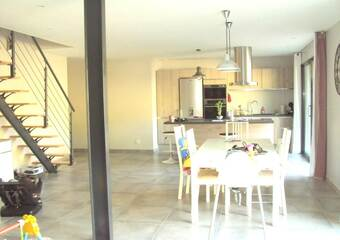 Vente Appartement 7 pièces 150m² Saint-Cassien (38500) - photo