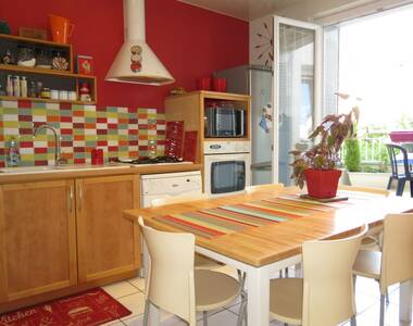 Vente Appartement 3 pièces 96m² Grenoble (38000) - photo