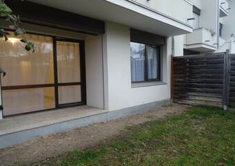 Location Appartement 2 pièces 45m² Meylan (38240) - photo