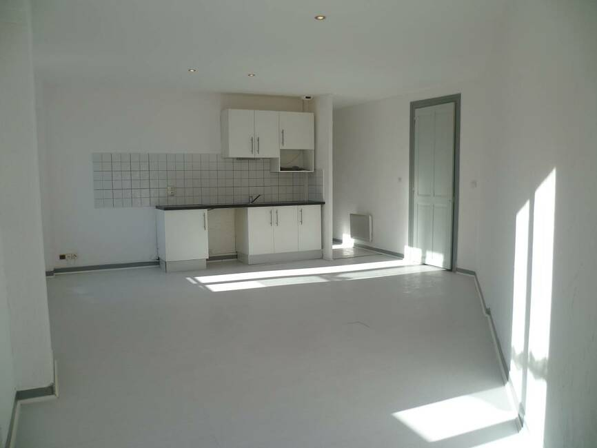 Renting apartment 2 rooms Voiron (38500) - 214632